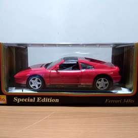 Ferrari 346 ts Skala 18