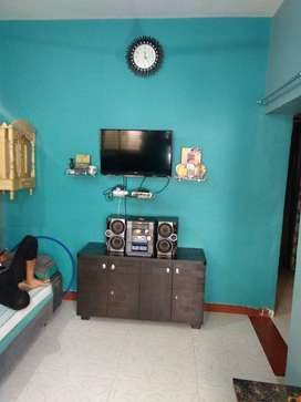 2BHK SEMI FURNISH TENAMENT  Available for SALE AT WAGHODIA ROAD