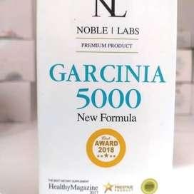 garcinia 5000 asli obat diet pelangsing badan garcinia cambogia
