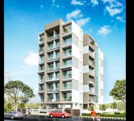 2 bhk flat 66 lak all inclusive