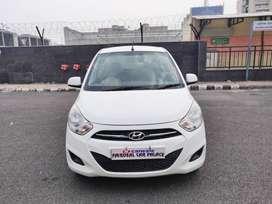 Hyundai I10 Magna 1.1 iRDE2, 2012, Petrol