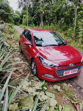 Hyundai I20 Sportz 1.4 CRDI, 2015, Diesel