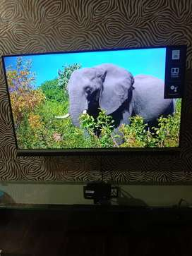 Nokia 43 Smart Android TV.