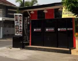 Jual Usaha Barbershop Lanang