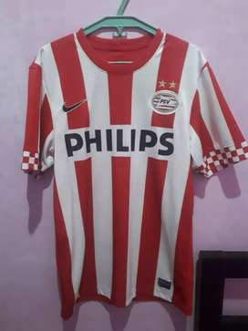 Jersey PSV 2012-13 Dries Mertens