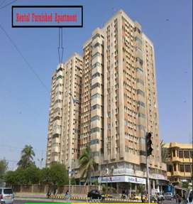 Luxury Apartment for Rent at PECHS Kashmir Road.