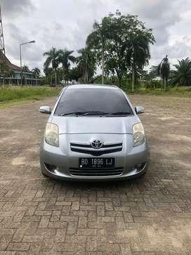 Jual Mobil Yaris