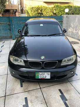 Bmw 1 series on easy monthly installment