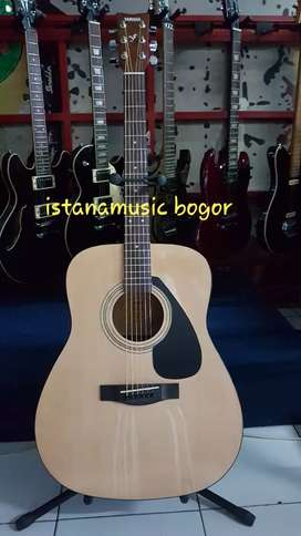 Gitar Yamaha FX310 Original Akustik Elektrik
