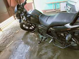 Tvs Apache At Best Condition For sale Oct 2011