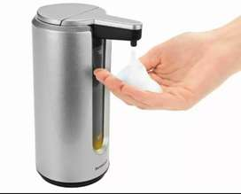 Soap Dispender.