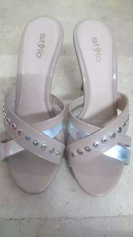New stylo high heels for sale size 38