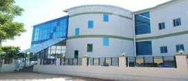2 Floor shopping complex for rent or lease in hosur