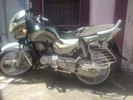 Bike/motorcycle for sale for needy
