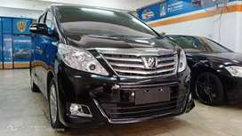 ALPHARD G th2012 PILOT SEAT HIGHEST tipe