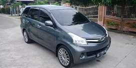 Daihatsu Xenia 1.3 R deluxe 2014