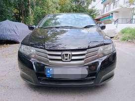 Honda City 2011-2013 VTEC, 2011, Petrol