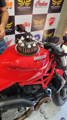 Wadhwa Wheels Superbikes BMW Ducati Triumph Harley Davidson  benelli