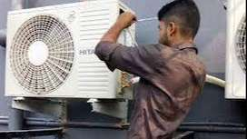 EXPERT AC TECHNICAIN REQUIRED FOR VOLTAS SERVICE CENTER