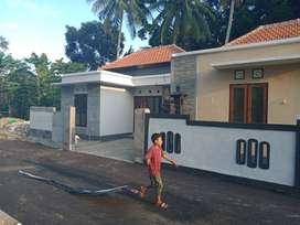 Dijual Rumah Indent TANPA DP di Tabanan