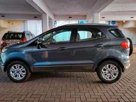 Ford Ecosport EcoSport Titanium Plus 1.5 TDCi, 2014, Diesel