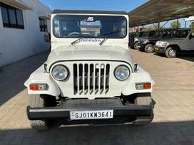 Mahindra Thar 2012 Diesel Well Maintained buy in airport auction