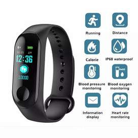 M3 ban smart watch