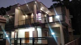 NEW LUXURY REDBIRCK HOUSE KUDAPPANKUNNu