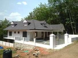 Kottayam kuravilangad 2800 sqf 20 cent new house