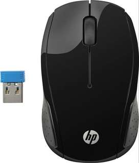 HP 200 Mouse [Wireless]