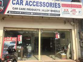 Shop / Office . Prime location Bypass road, New Agra 282005