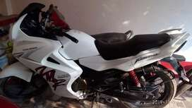 Karizma zmr, very good condition, well maintained,9year in parched