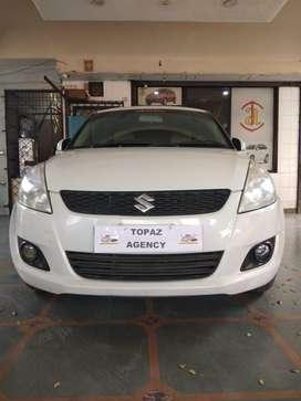 Maruti Suzuki Swift VDI BS IV, 2014, Diesel