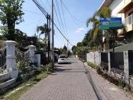 Rumah Luas di Kawasan Premium Sawitsari Condongcatur Utara UGM