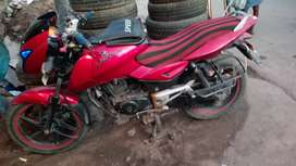 Bajaj Pulsar 150 good condition urgent sale