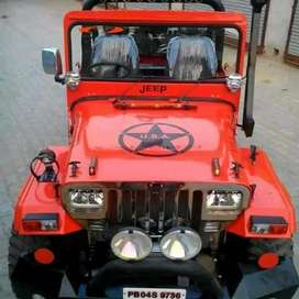 Verma Jeep Motor Garage all State transport facilities available