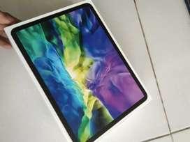 Ipad Pro 2020 silver 128 gb