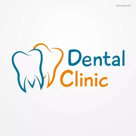 Required a Dental surgeon for a dental clinic