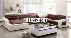 Sofa set according to dimension