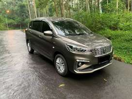Suzuki All New Ertiga GL manual 2019