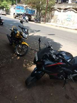 Ganesh Autogarage All Motorcycles