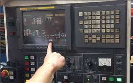 PERMANENT EMPLOYEE FOR QC/PRODUCTION/MAINTENANCE/CNC/SALES