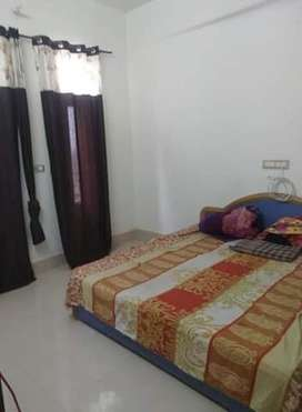 Newly built house, totally clean and safe environment.