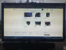 Acer 22 inch lcd