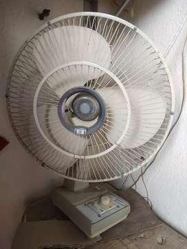 Table fan excellent condition