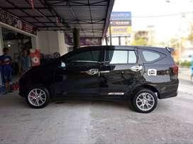 Kredit Velg HSR Voodoo Ring 15 Untuk Sigra Calya Datsun Mobilio Avanza