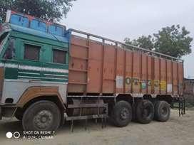 Truck 2016 model leyland good condition