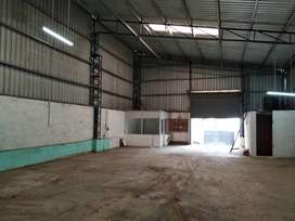 NH Road Godown Industrial area,Warehouse,Factory,Officeroom,EB,Welding