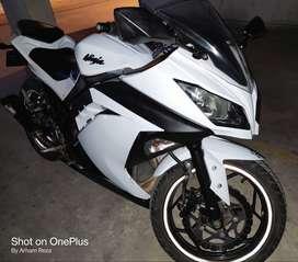 Kawasaki Ninja 300 Limited Winter Edition