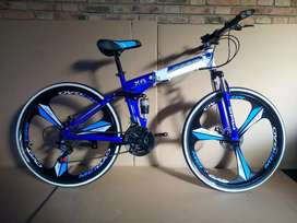 Brand new cycles with gears of 21 speed